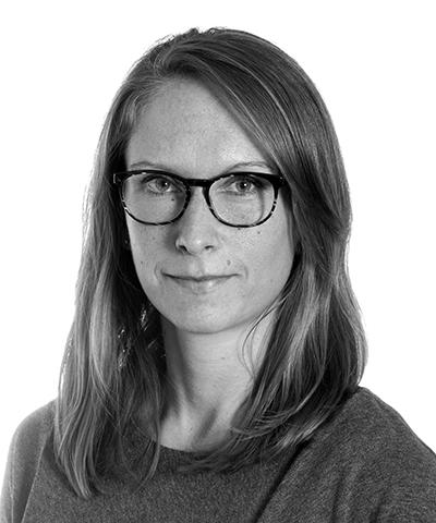 Maria Thomtén, RISE