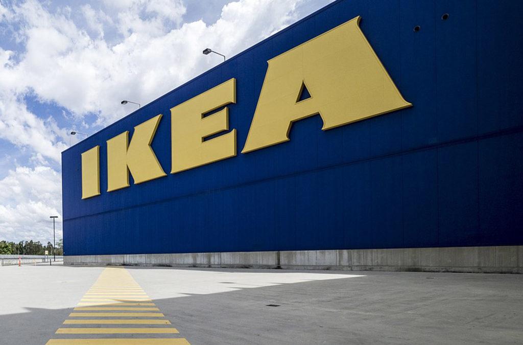 Ikea: Kretsloppstänk är en överlevnadsfråga
