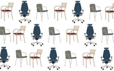 Cirkulära affärer slår igenom i möbelbranschen