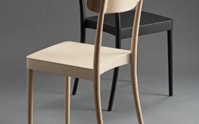 Snål stol vinnare