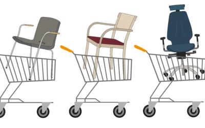 Förstärkning av kundperspektivet genom Den cirkulära kunden