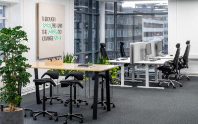 Rekomo ger möblerna sju liv