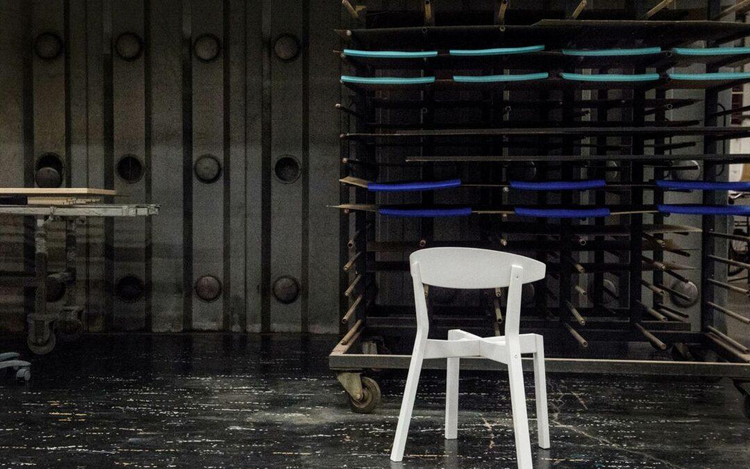 Kinnarps vinner avtal kring cirkulära möbelflöden
