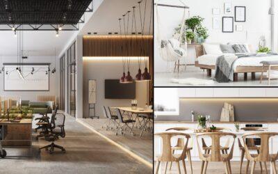 Remiss för Svanenmärkning av Möbler och inredning