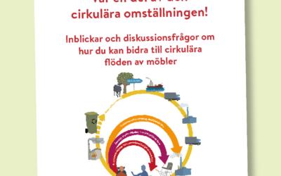 Få stöd i cirkulariteten med vårt utbildningsmaterial